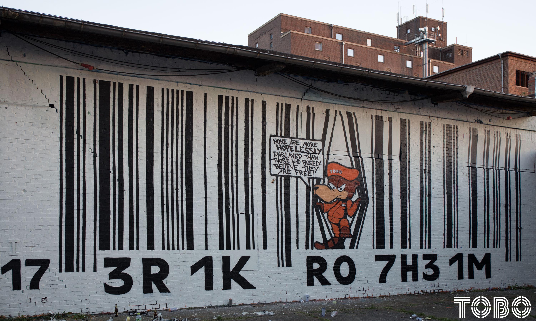 Tobo Erik Rotheim Graffiti Streetart MAgdeburg Aerosolarena Graffiti olympics king style spray aerosol arena